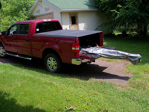 The Kerry-All Pouch